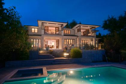 at 1075 Groveland Road, British Properties, West Vancouver