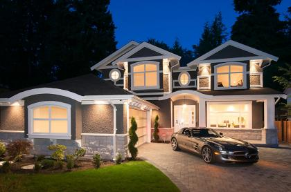 at 3804 Loraine Avenue, Edgemont, North Vancouver