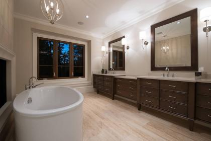 at 135 Dogwood Drive, Anmore, Port Moody