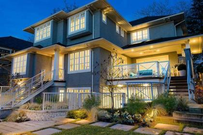 at 4449 Marguerite Street, Shaughnessy, Vancouver West