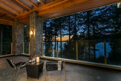 at 6218 St. Georges Crescent, Gleneagles, West Vancouver