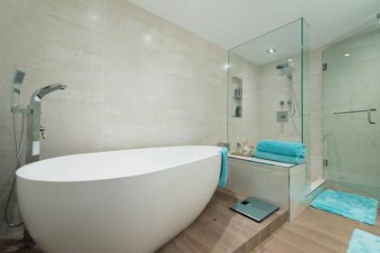 MASTER ENSUITE  at 3001 - 788 Richards Street, Downtown VW, Vancouver West