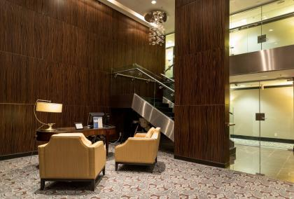 PRIVATE LOUNGE  at 3001 - 788 Richards Street, Downtown VW, Vancouver West