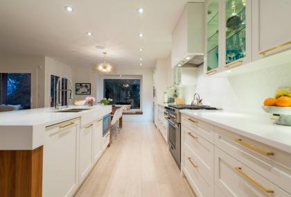 at 3707 West 13th Avenue, Point Grey, Vancouver West