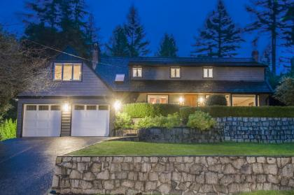 at 3760 Bayridge Avenue, Bayridge, West Vancouver