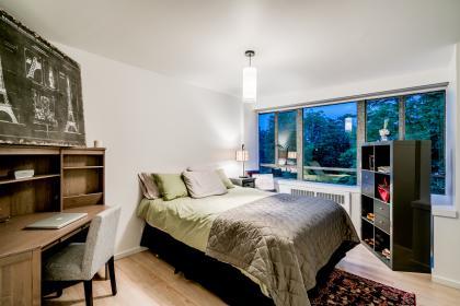at 418 - 1445 Marpole Avenue, Fairview VW, Vancouver West