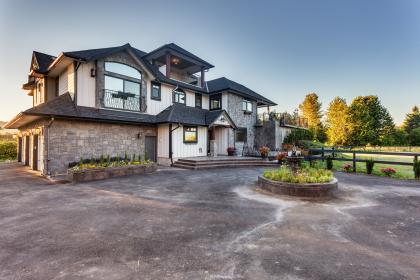 at 18681 Mcquarrie Road, North Meadows, Pitt Meadows