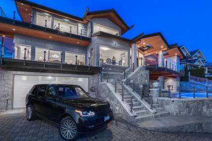 at 2349 Constantine Place, Whitby Estates, West Vancouver