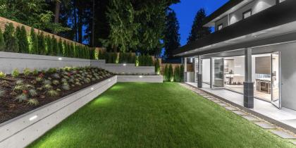 at 4582 Highland Boulevard, Canyon Heights NV, North Vancouver