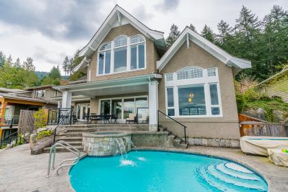 at 3817 Bayridge, Bayridge, West Vancouver