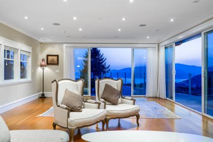 at 4693 Woodview Place, Cypress Park Estates, West Vancouver